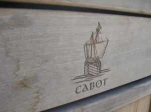 Cabot Links Logo