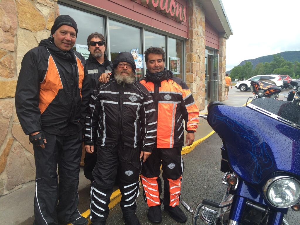 2014 Photos Riding The Cabot Trail Nova Scotia