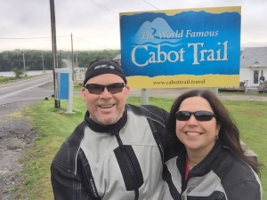 Cassandra & Fred Hurder, Rhode Island, US